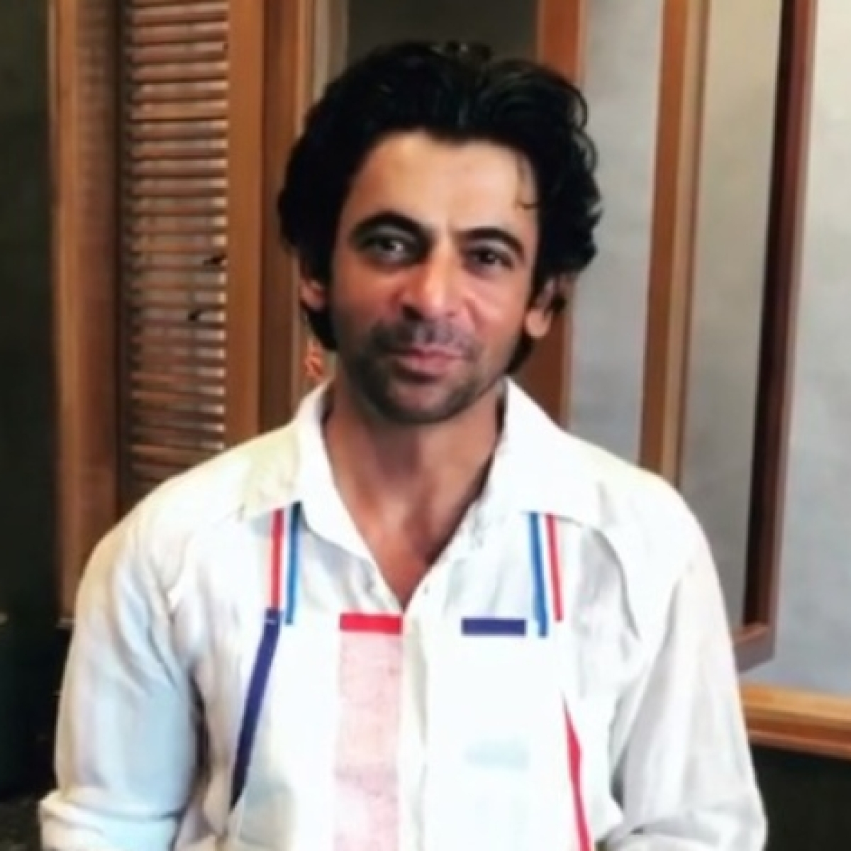 World No-Tobacco Day 2020: Sunil Grover shares 'cigarette recipe' to deliver anti-cancer message
