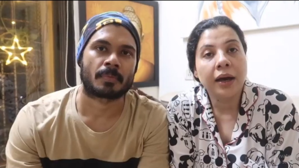 Sambhavna Seth shares her ordeal of falling sick amid COVID-19 outbreak, reveals she was 'denied entry by most hospitals'