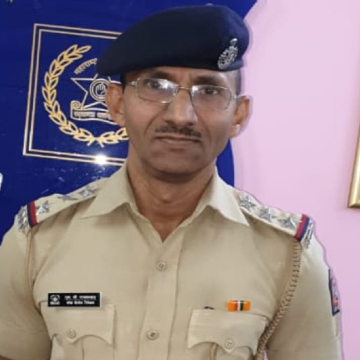 Corona warriors: Thane cops stationed at Vartak Nagar police station have not stepped out of work for past 20 days