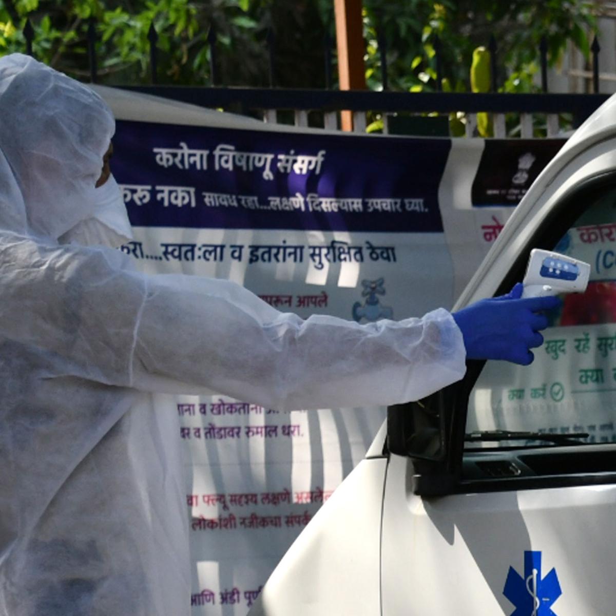 Mumbai: Private company donatesvansto BMC, to be used as mobile dispensaries