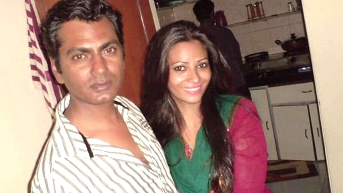 Nawazuddin Siddiqui's wife Aaliya alleges her in-laws 'physically, mentally tortured' her