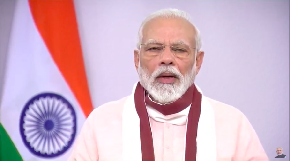 PM Narendra Modi announces Rs 20 lakh crore package for self-reliant India; highlights of the speech
