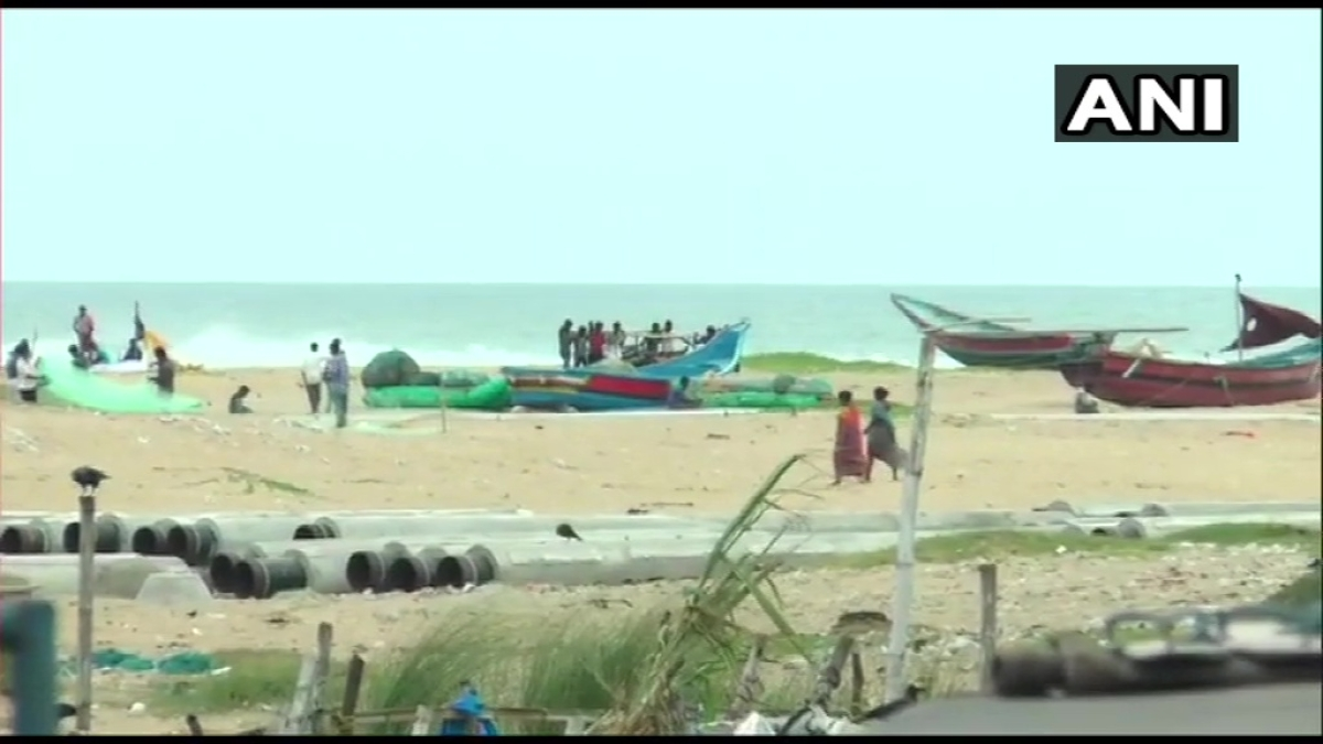 IMD asks fishermen in Bengal, Odisha to suspend all fishing activities till May 20 as cyclone Amphan intensifies