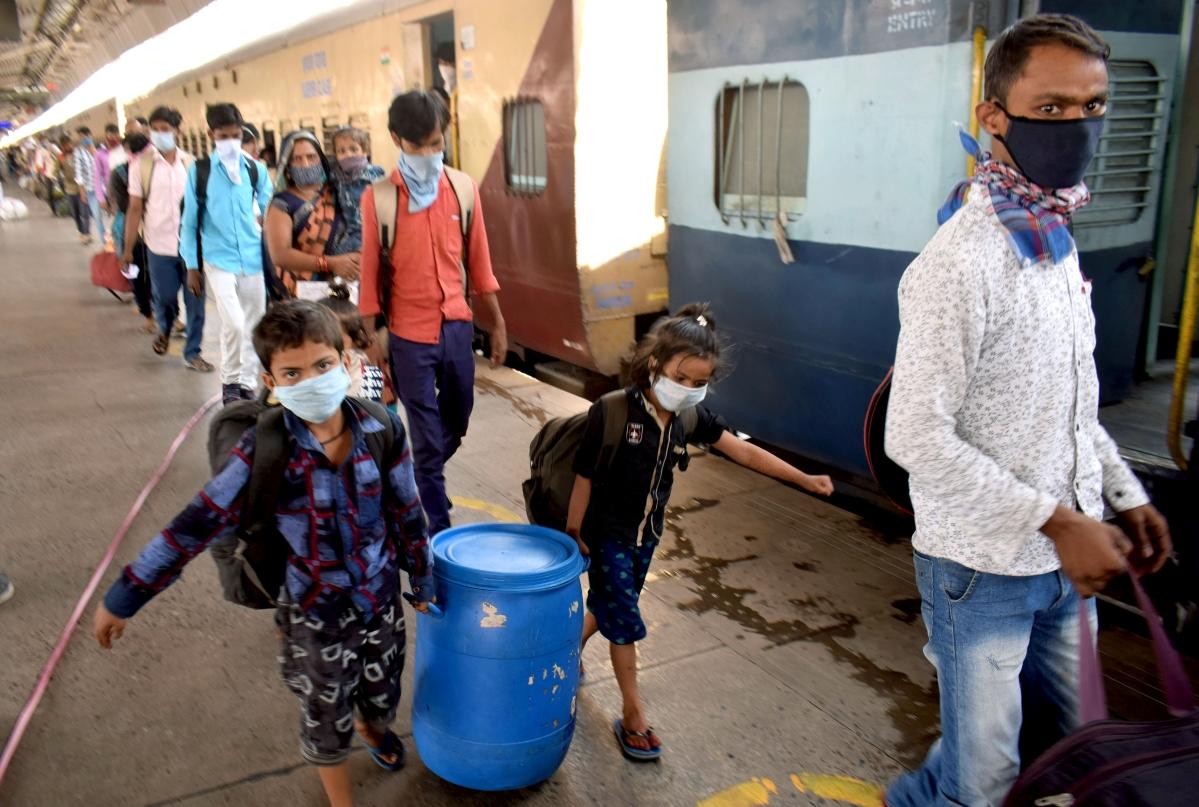 FPJ Edit: Mitigating the hardships of migrants