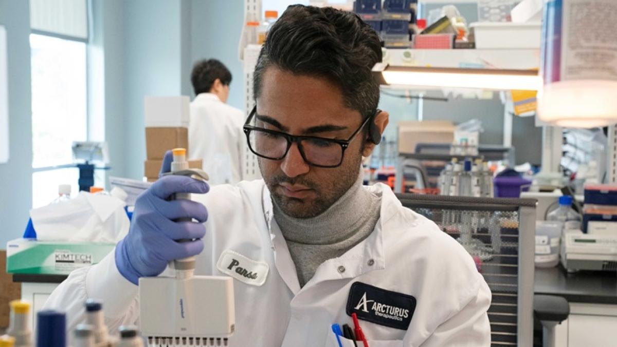 Israel laboratory develops antibody; scientists claim it can kill coronavirus