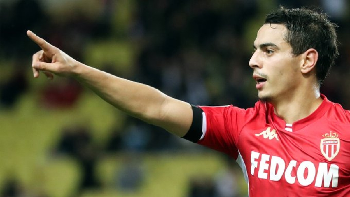 'How many broken controllers with this one?': French footballer Wissam Ben Yedder knows his FIFA 20 card is highly overpowered