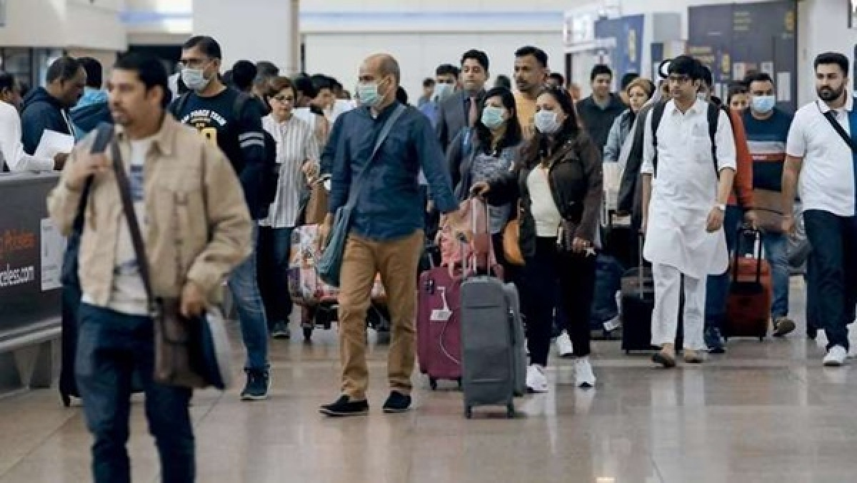 Coronavirus update: 105 people repatriated from UAE to Pakistan test COVID-19 positive