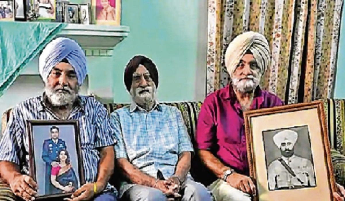 Indian Army's oldest gunner, World War-II veteran bids adieu