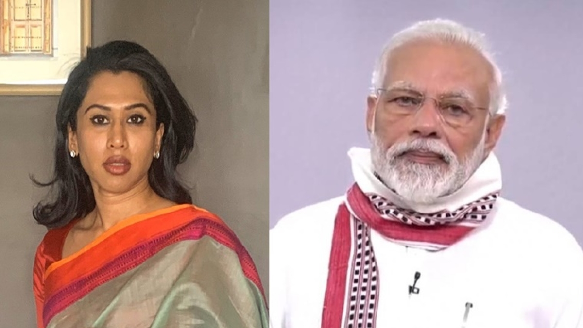 Cong's Shama Mohamed slams Modi govt for charging fares for Indian citizens, remembers her evacuation from 1990