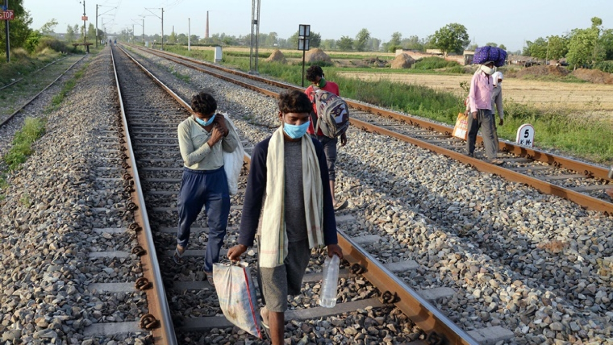Maharashtra govt issues guidelines for intra-state movement of stranded persons