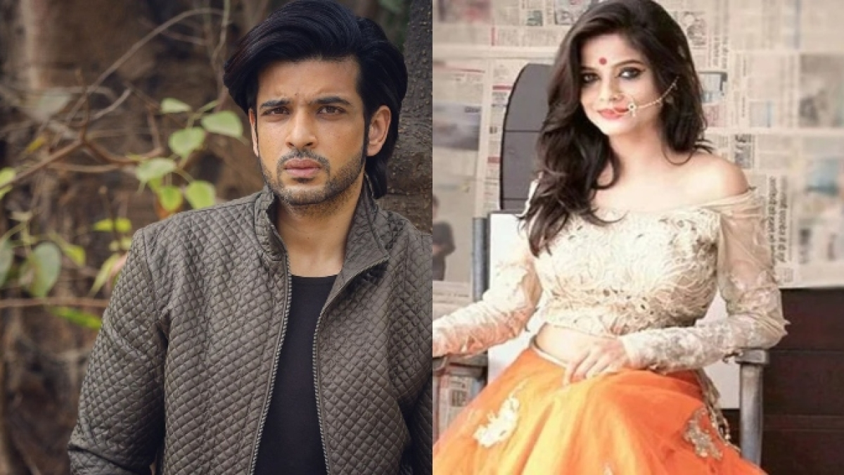 Karan Kundra mourns the death of actress Preksha Mehta, says 'we need to talk more about mental health'
