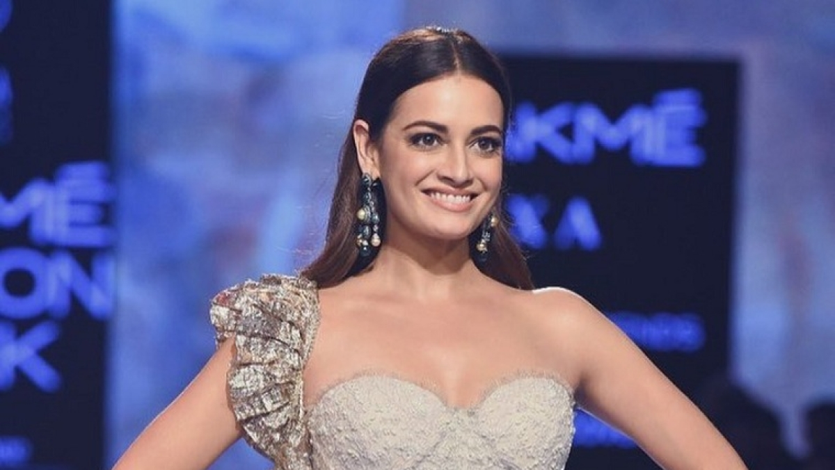 International Biodiversity Day: Dia Mirza says nature has solutions to all our problems