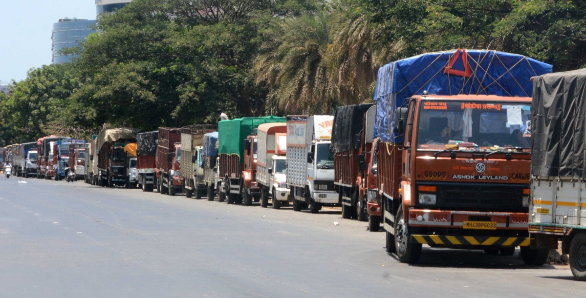 Highways Ministry to depute officials in MHA control rooms to resolve drivers' issues