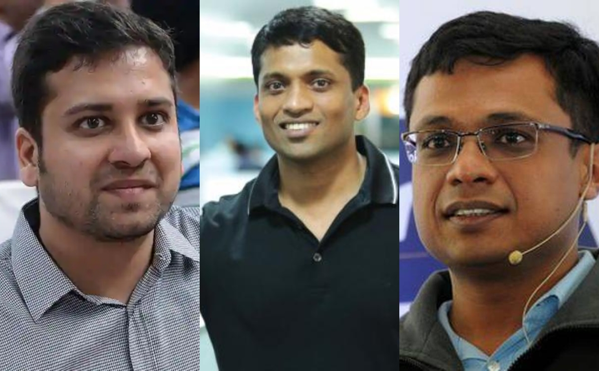 Forbes Billionaires list 2020: Here's a list of India's top 10 youngest billionaires