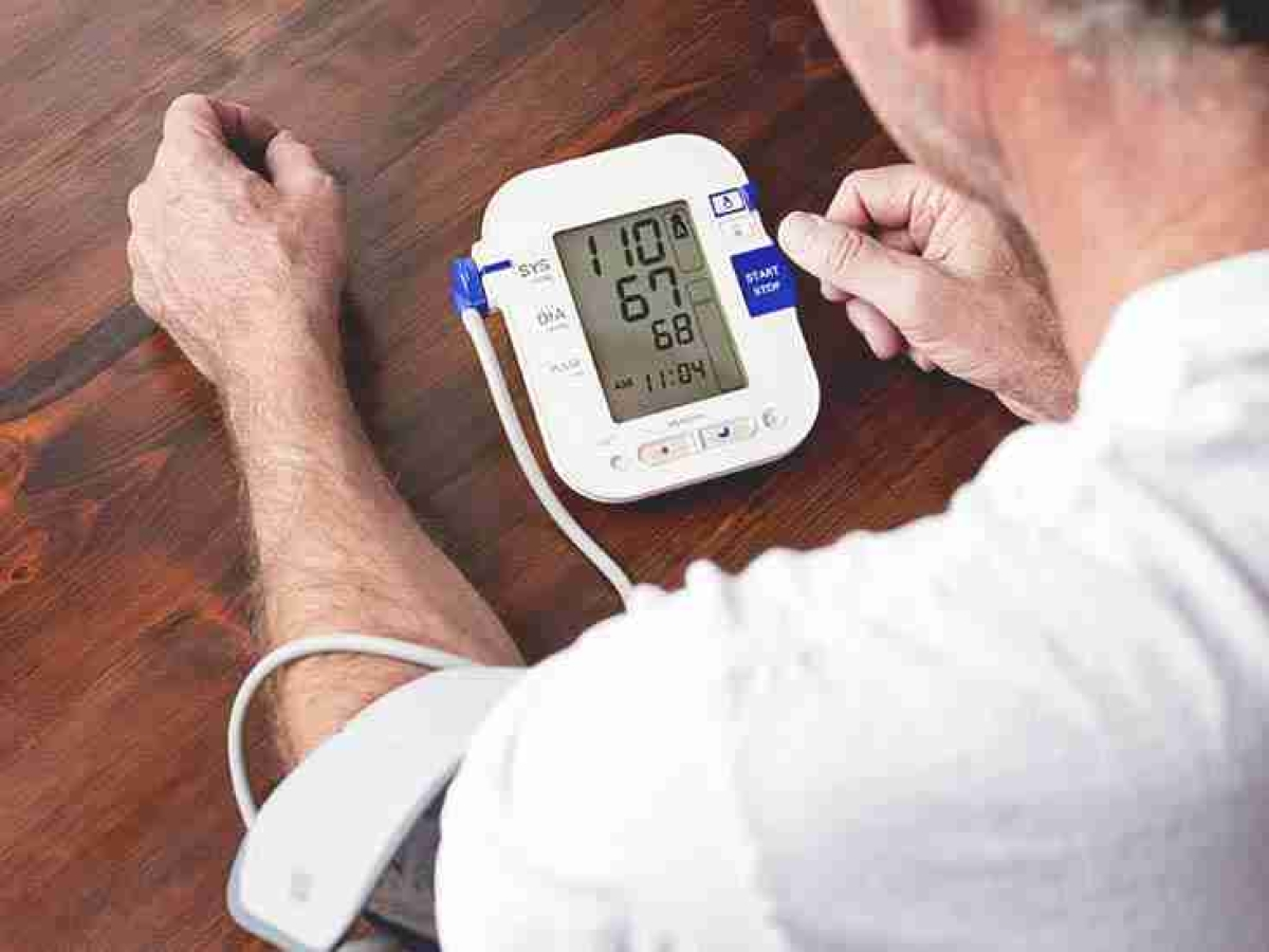 Excess of Aldosterone hormone common cause of high blood pressure