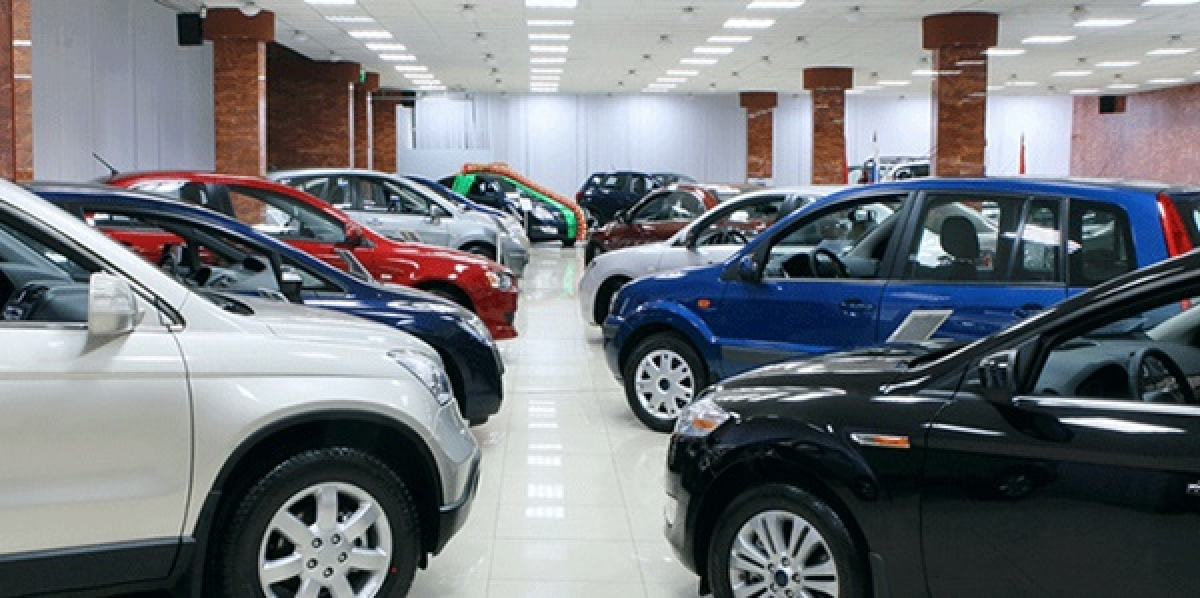 FY21 auto retail sales feared to crash by 25 to 45%