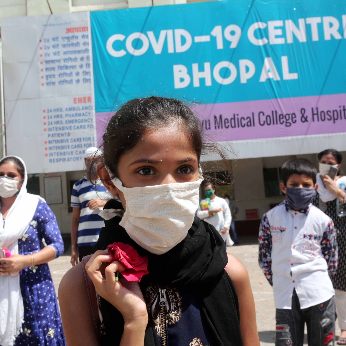 Bhopal: Five ministerial panels to be set up to make plans for Covid-19