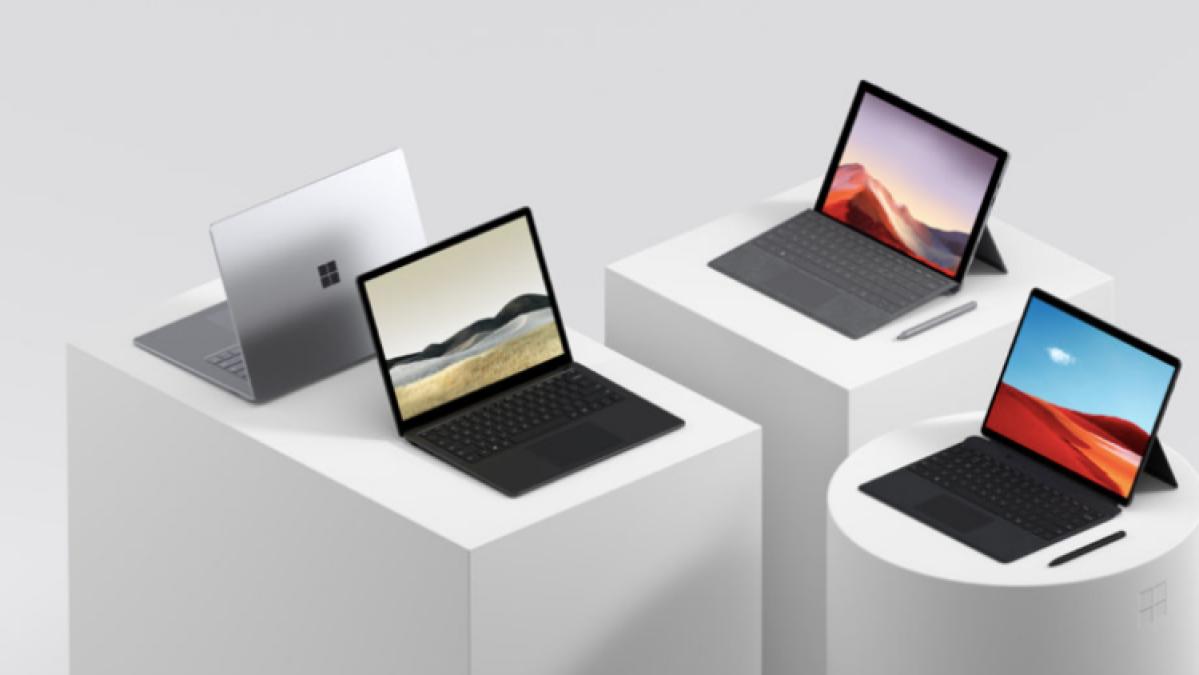 Microsoft providing free repairs for Surface Laptop 3 screen cracks