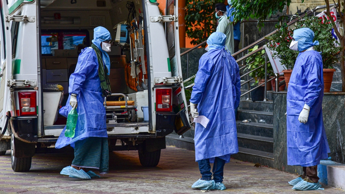 Coronavirus in Mumbai: Muslims cremate and bury COVID-19 victims on Eid