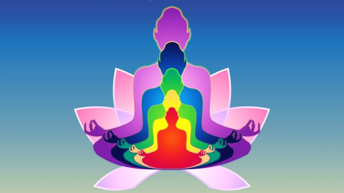 Guiding Light: Five koshas in yoga