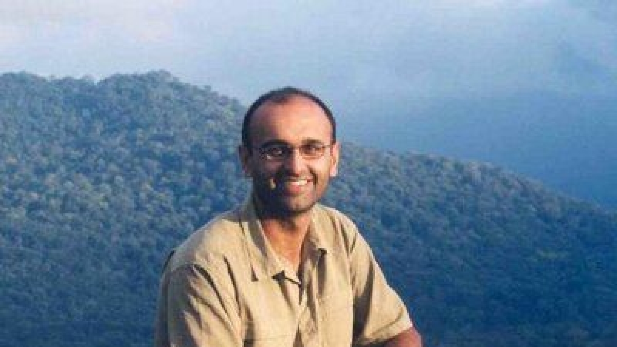 Boris Johnson appoints Indian-origin Oxford professor as Natural History Museum Trustee