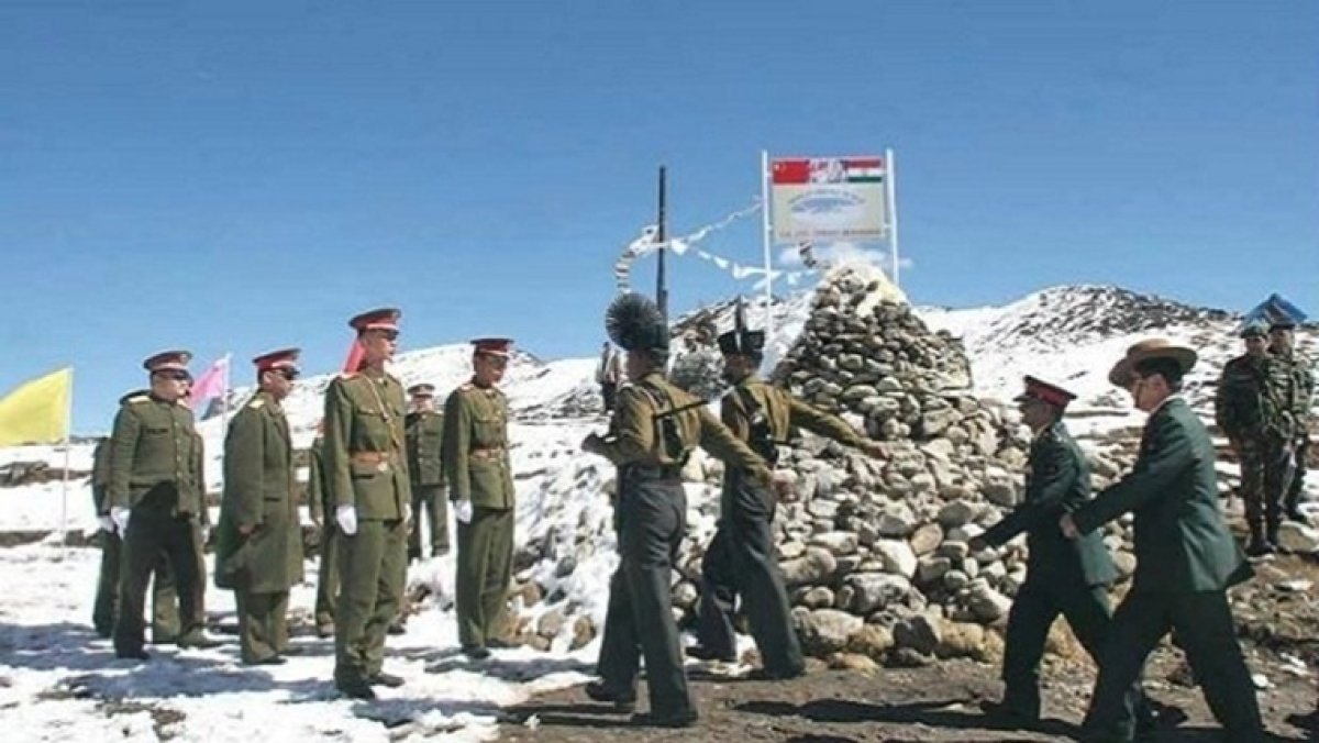 4 Indian soldiers, 7 Chinese injured during confrontation along India-China boundary in Sikkim: Report
