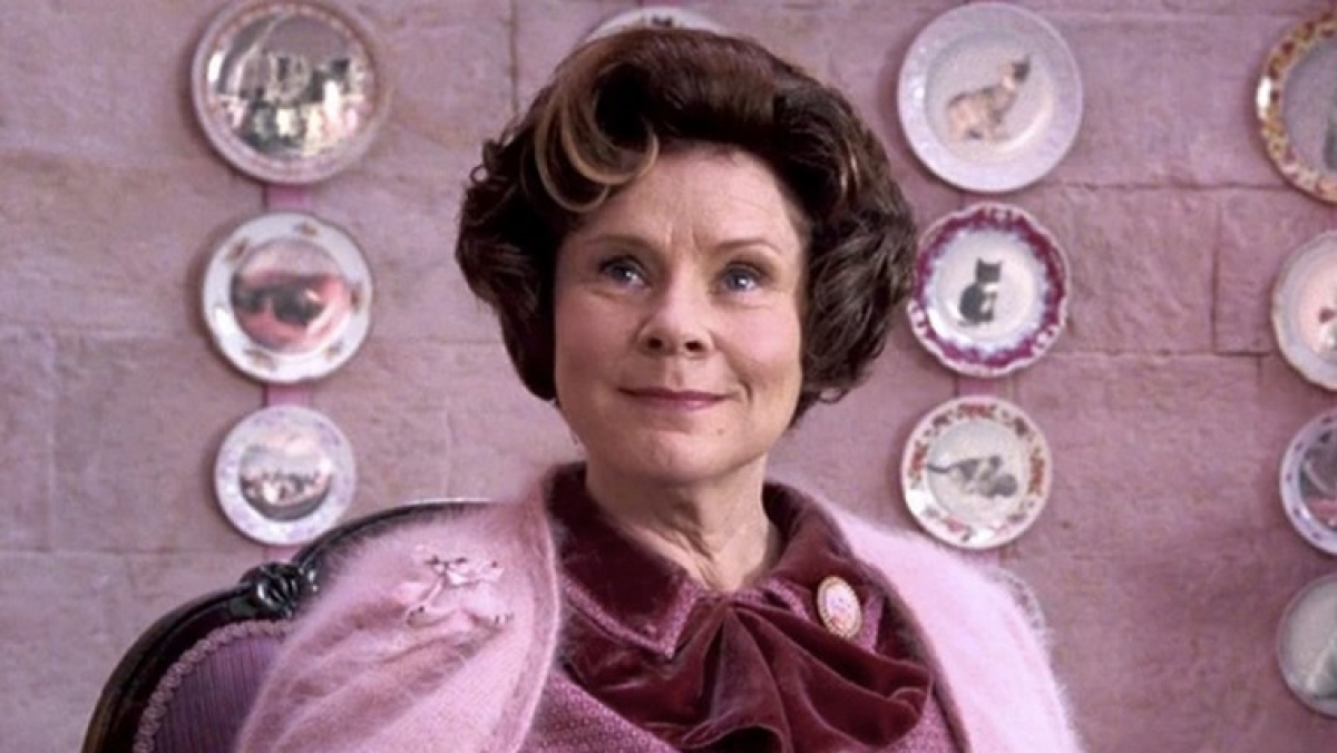 'Harry Potter' actor Imelda Staunton feels honoured to play Queen Elizabeth in 'The Crown' season five