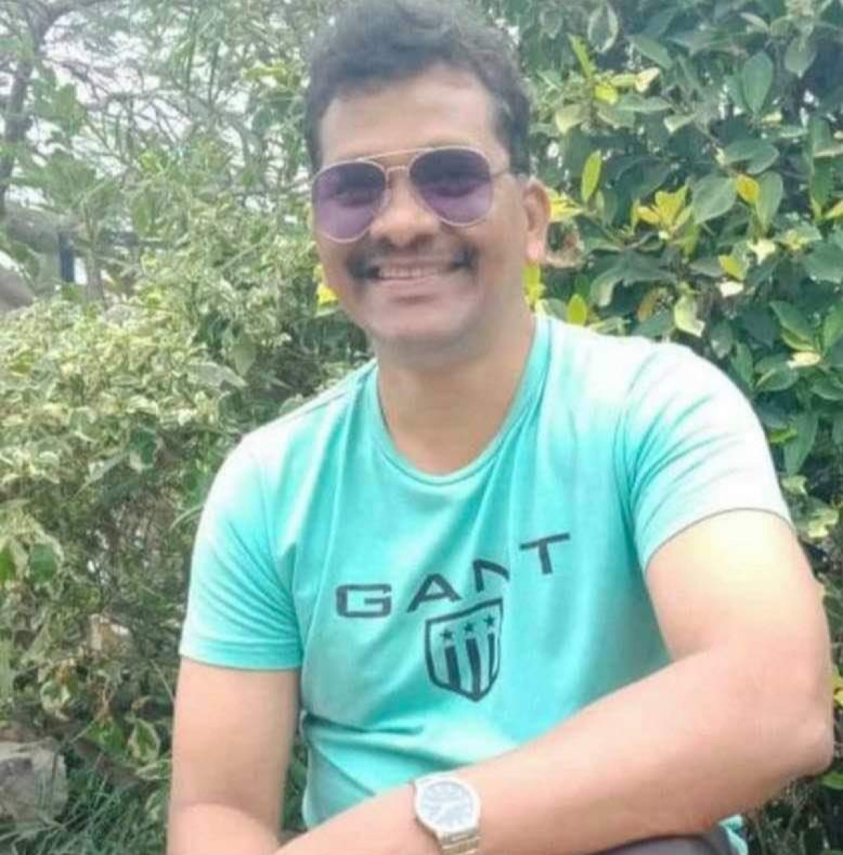Constable Deepak Hate