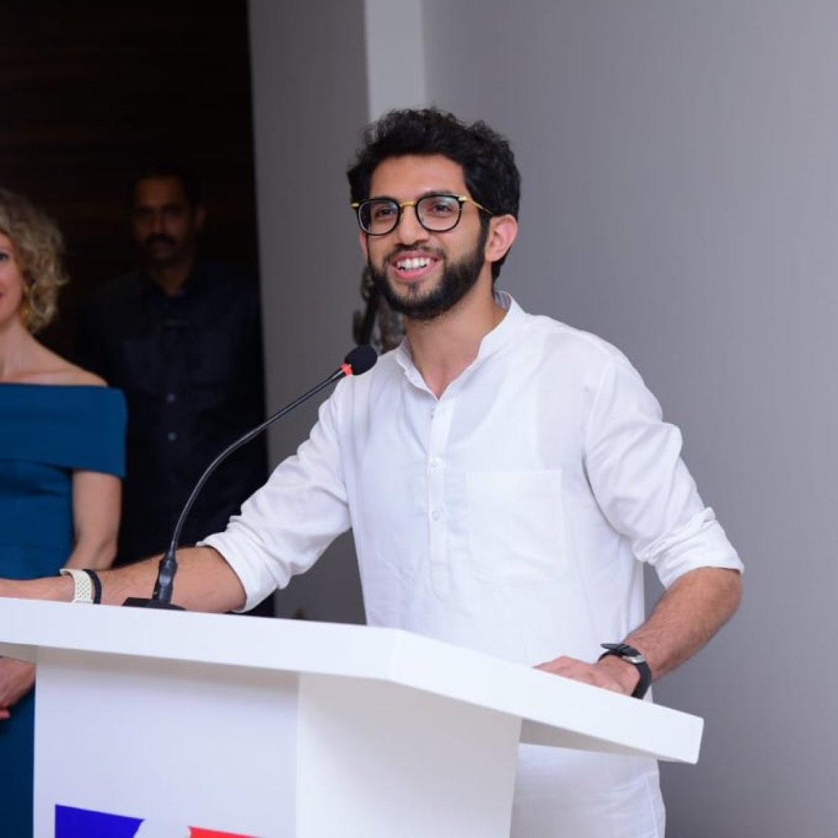 While we fight COVID-19, we are prepping to also deal with Cyclone Nisarga: Aaditya Thackeray