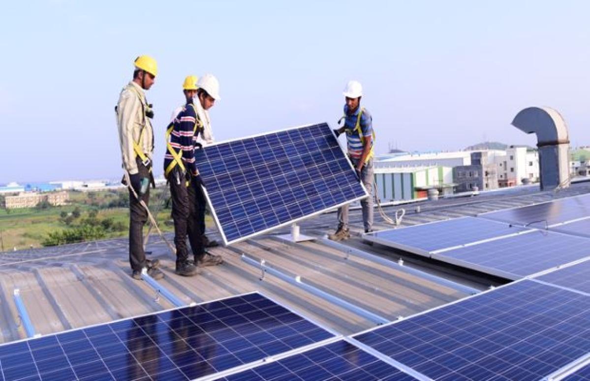 Gujarat govt announces new solar power policy