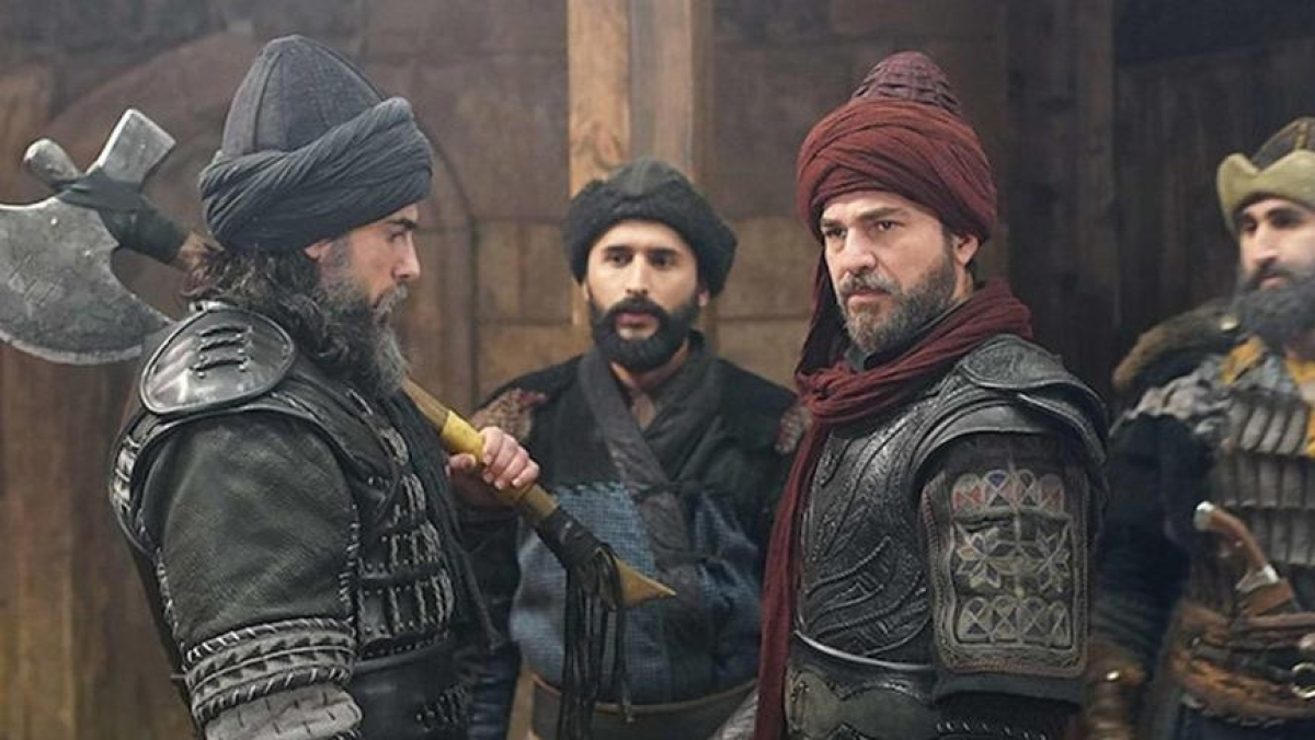 'Dirilis: Ertugrul' - why Imran Khan wants every Pakistani to watch the Turkish show