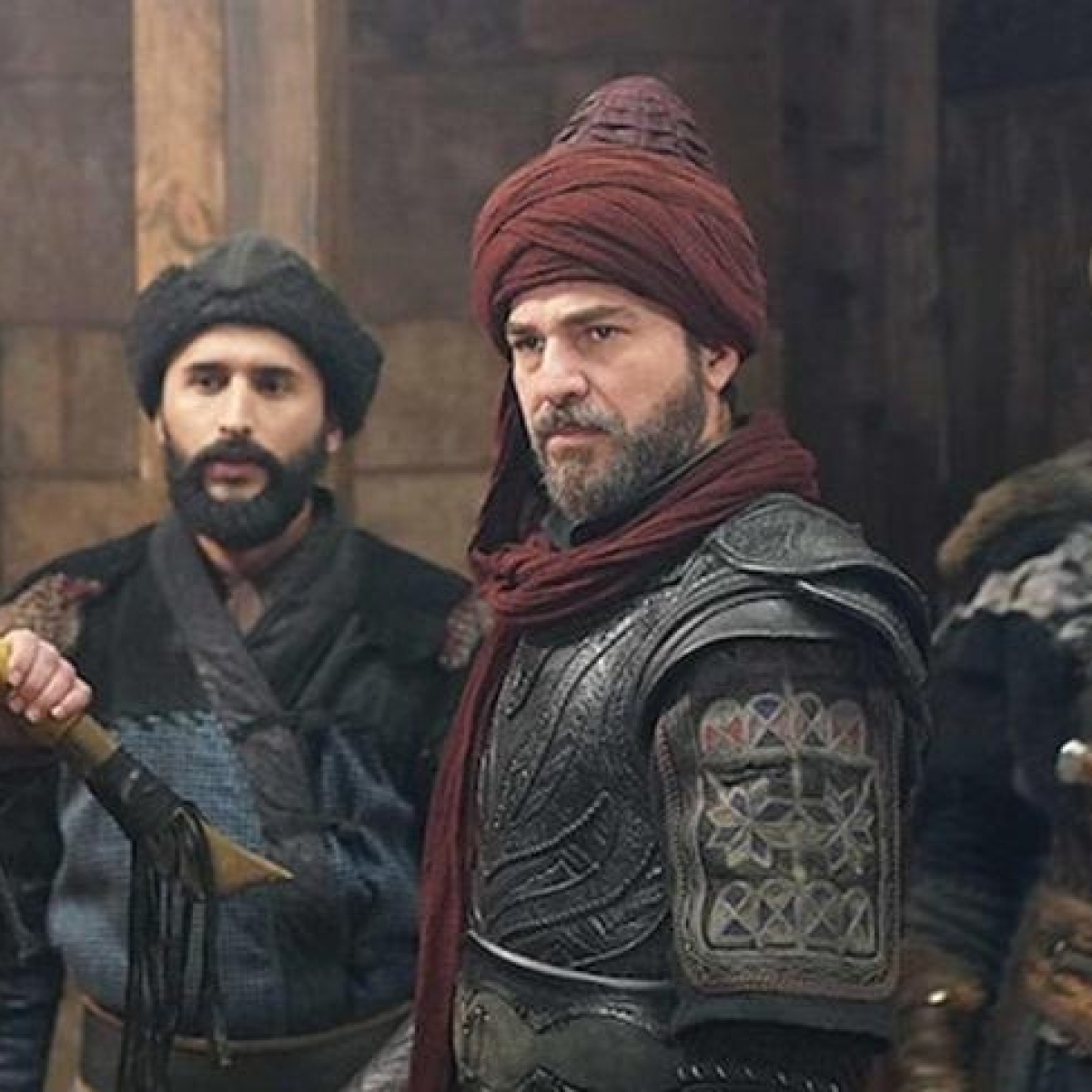 'Dirilis: Ertugrul' - why Imran Khan wants every Pakistani to watch the Turkish show