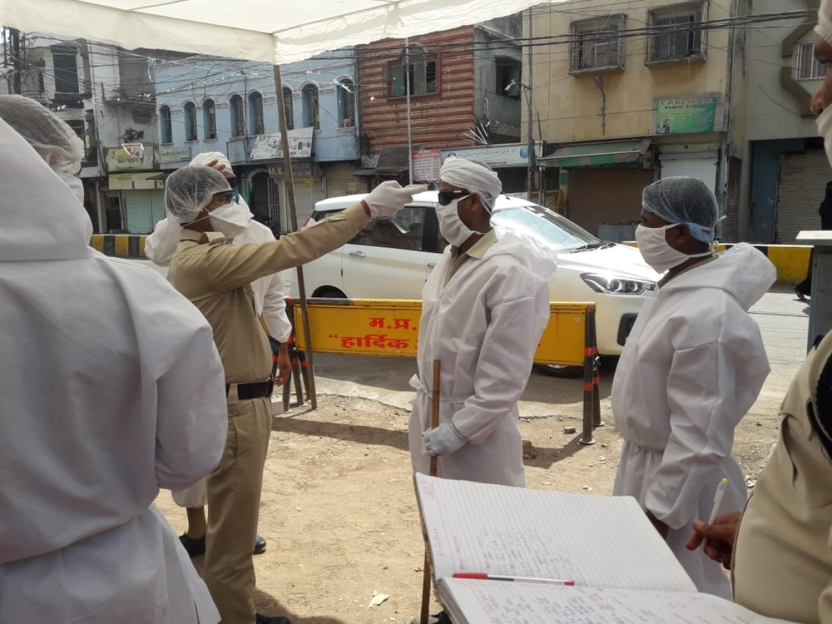 Madhya Pradesh: 10 more test positive for coronavirus in Kukshi