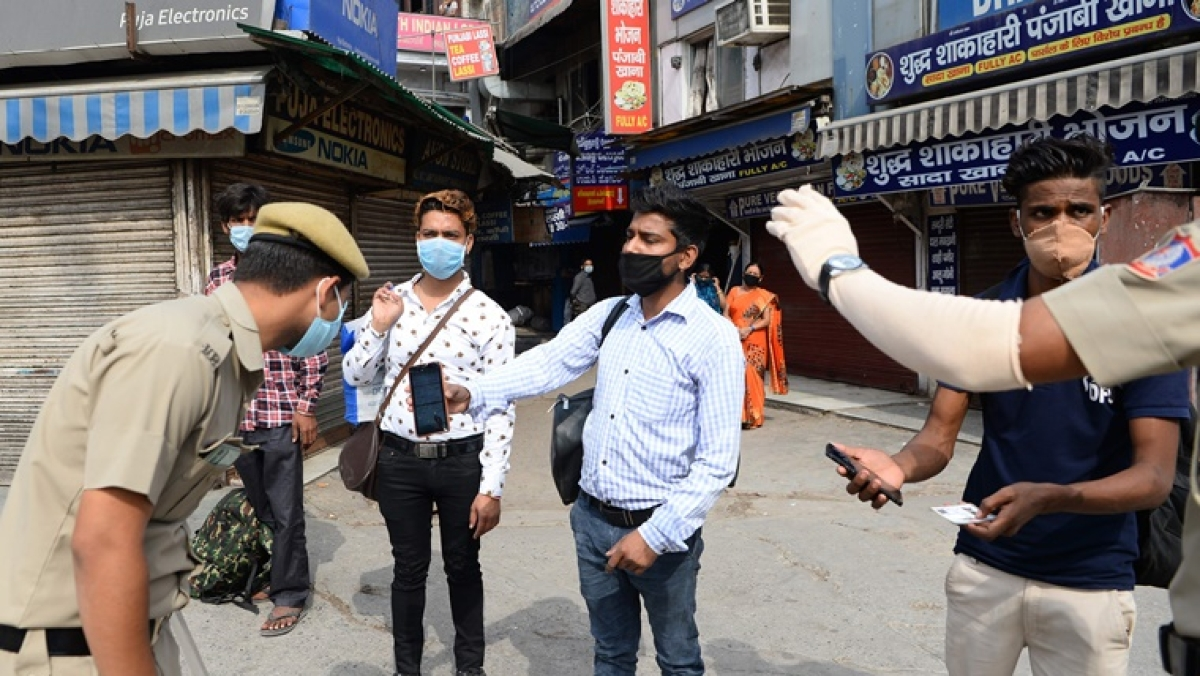Coronavirus in Thane: List of COVID-19 hotspots issued by Thane Municipal Corporation (TMC) as of May 12
