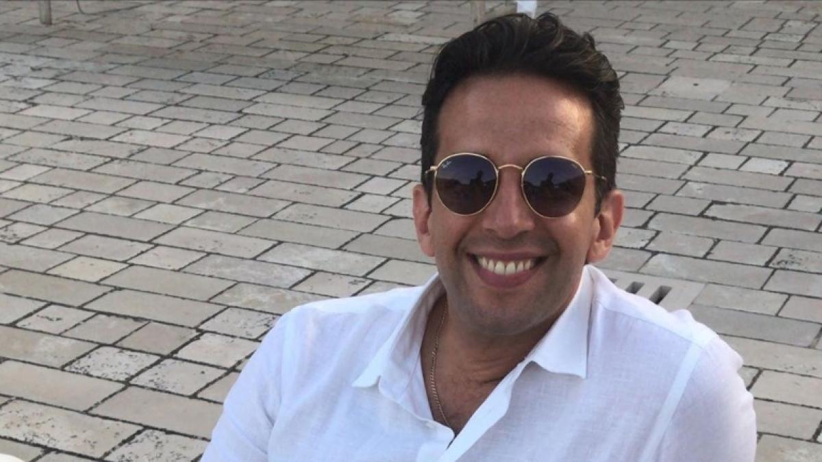 Broadway star Nick Cordero wakes up from coma after coronavirus hospitalisation