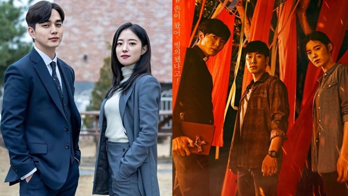5 best Korean crime/thriller dramas that will keep you awake amid COVID-19 lockdown