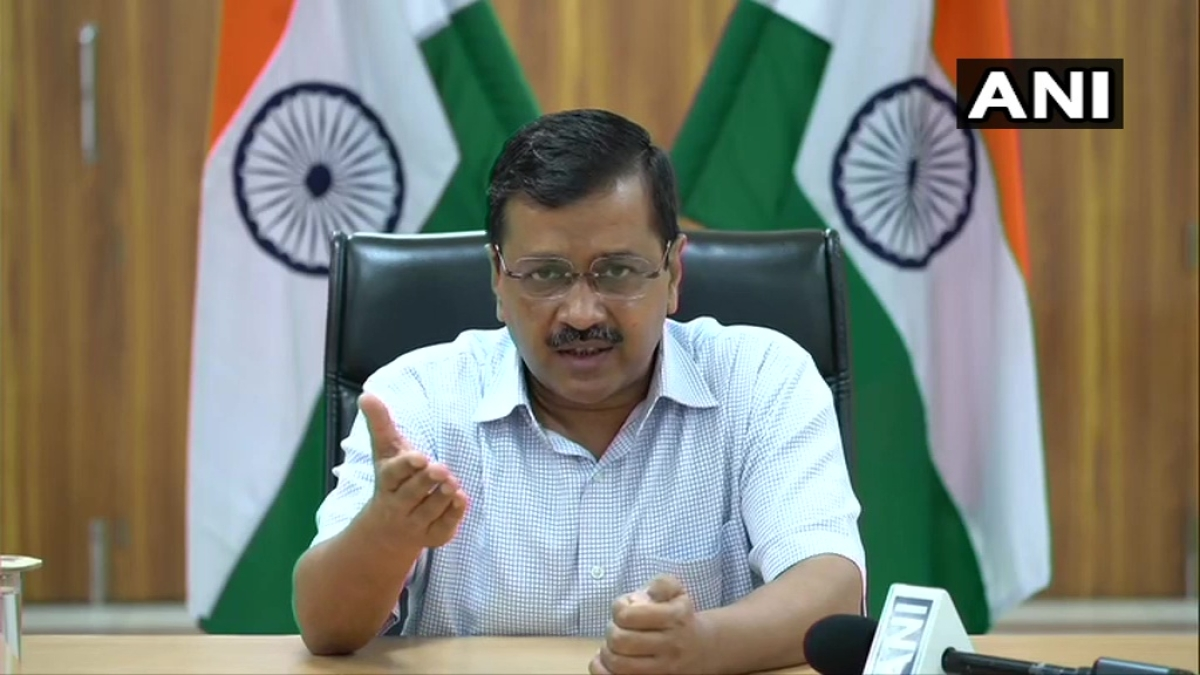 If social distancing norms are violated, Delhi govt will seal the area and revoke all relaxations, says Arvind Kejriwal