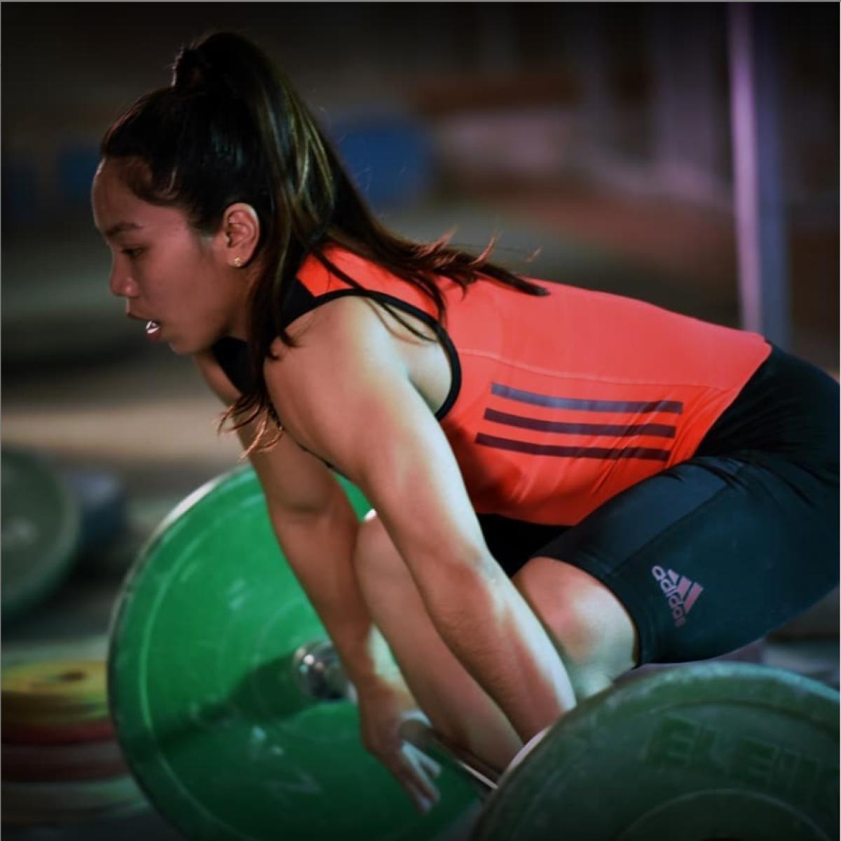 Weightlifting federation nominates Khel Ratna recipient Mirabai Chanu for Arjuna award