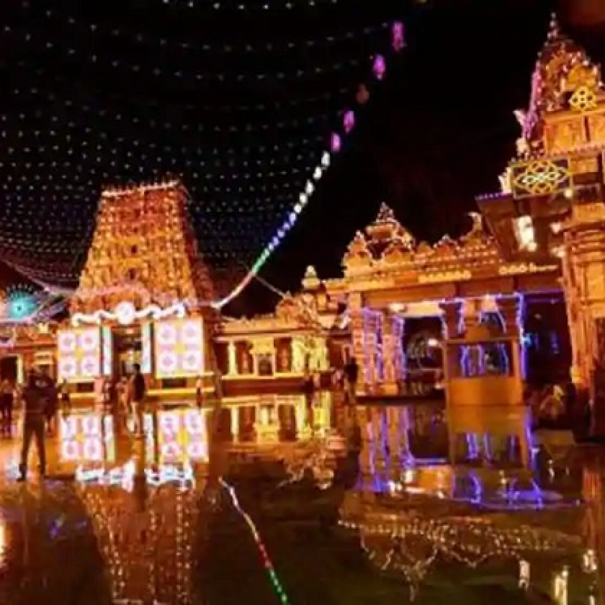 Reopening of worship places sets off a political storm in Kerala