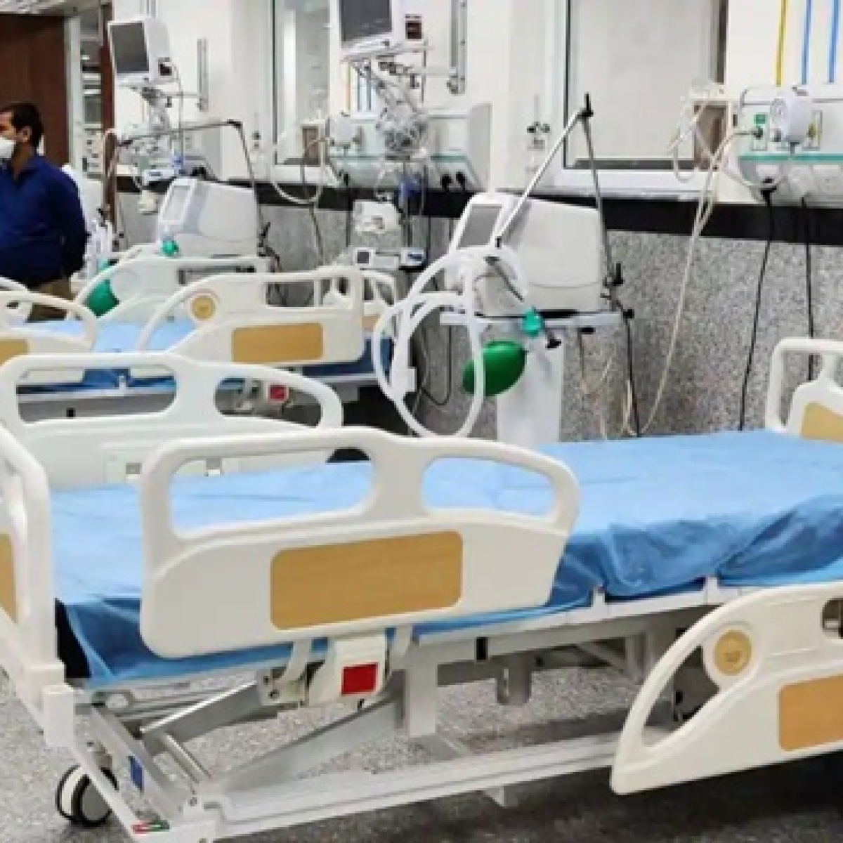 Maharashtra COVID-19 spike: Private hospitals in Pune asked to reserve over 2,000 beds