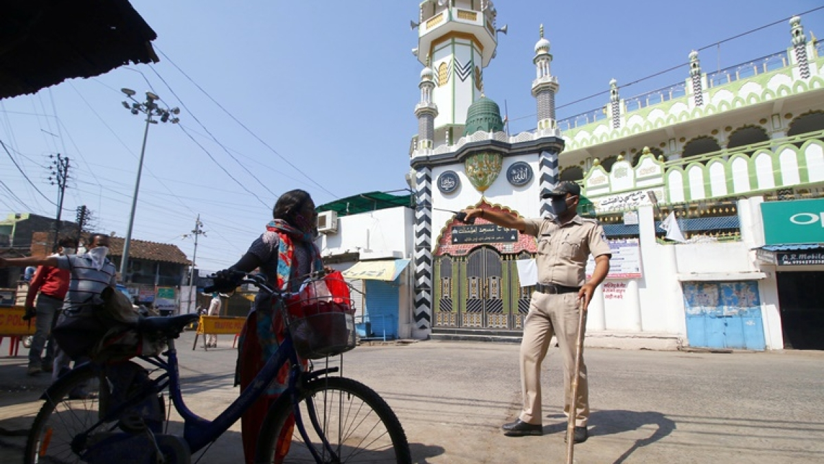 Lockdown 3.0: Entire Kashmir Valley to be treated as Red Zone