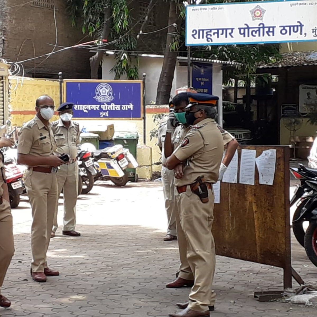 Coronavirus in Mumbai: Here's what we know of the two cops who succumbed to COVID-19
