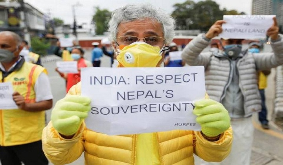 We will reclaim Lipulekh, Kalapani, Limpiyadhura from India: Nepal Prime Minister KP Sharma Oli