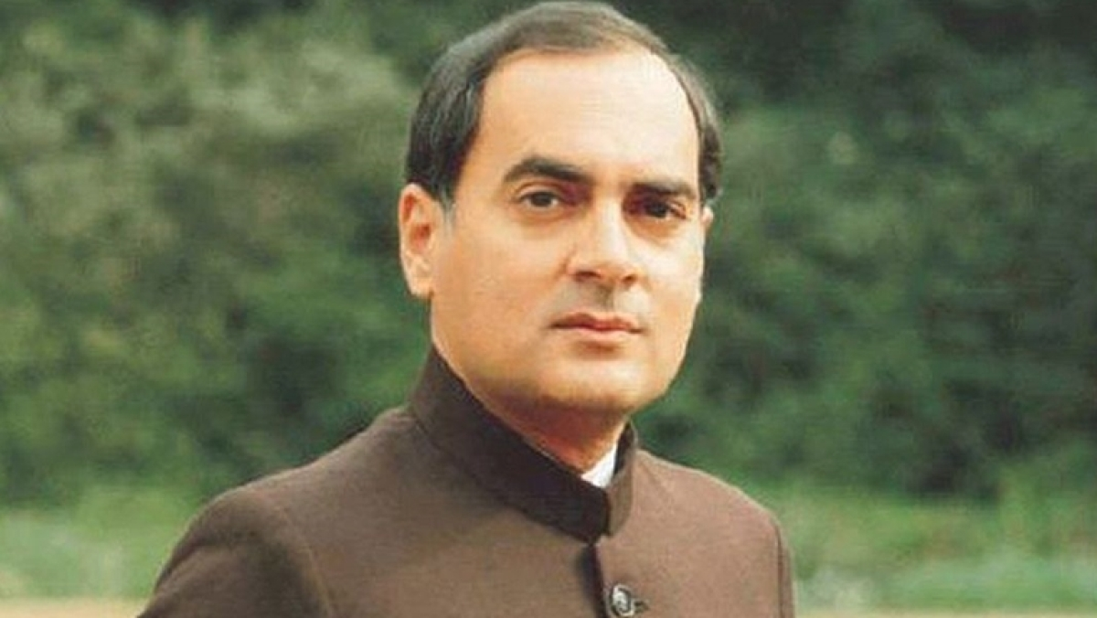 Rajiv Gandhi Birth Anniversary: 8 inspirational quotes by India's former PM