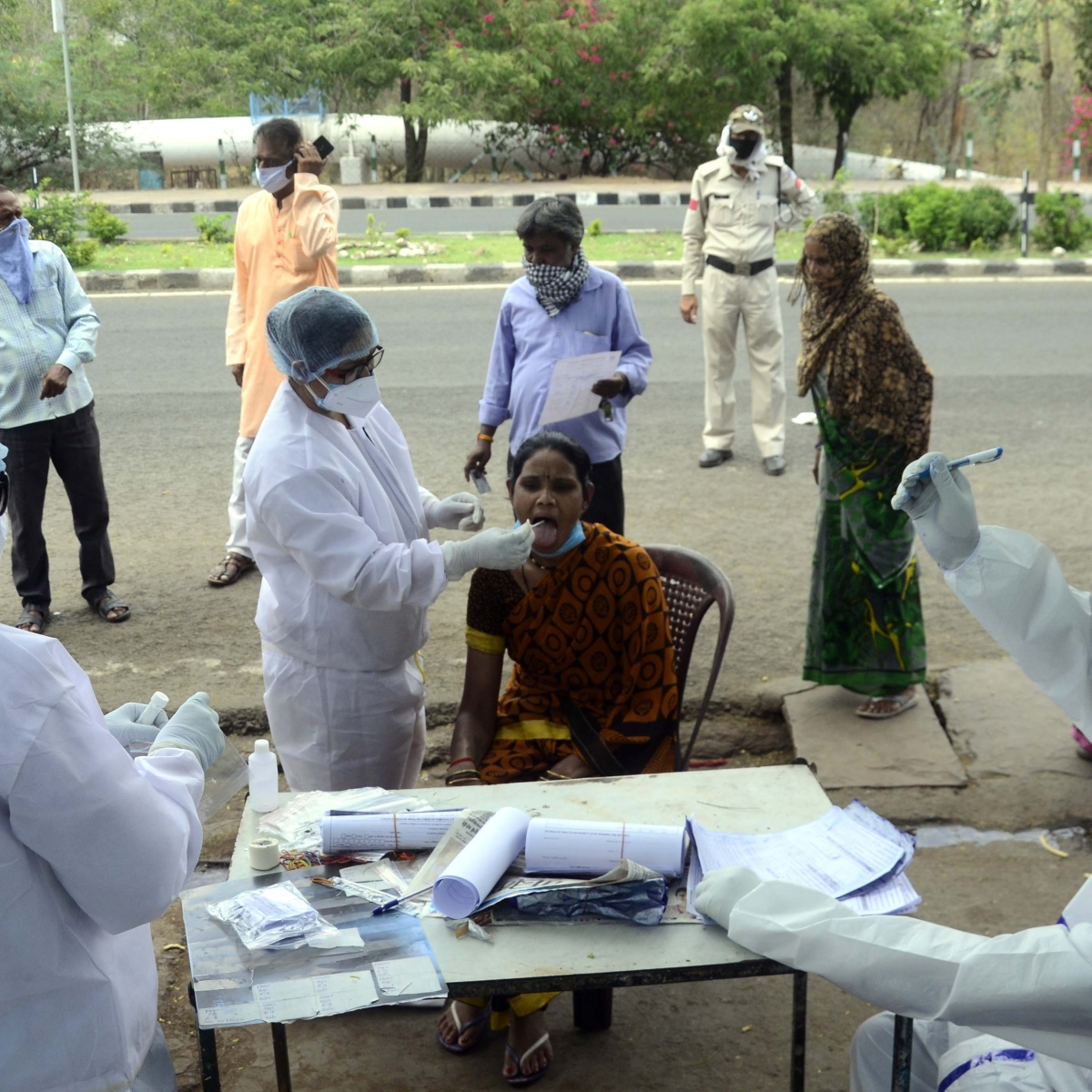COVID-19 in India: Govt extends coronavirus surveillance, containment guidelines till Jan 31