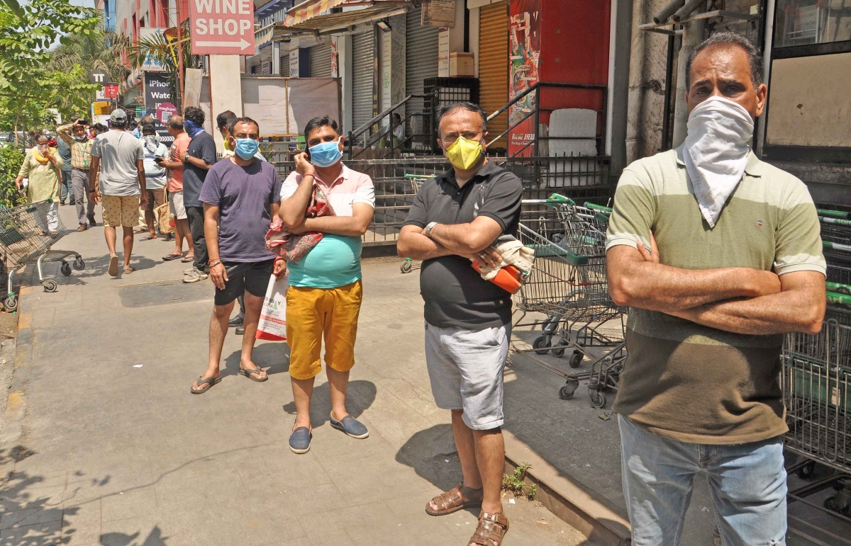 Coronavirus in Maharashtra: Lockdown 5.0 may be restricted to COVID-19 hotspots