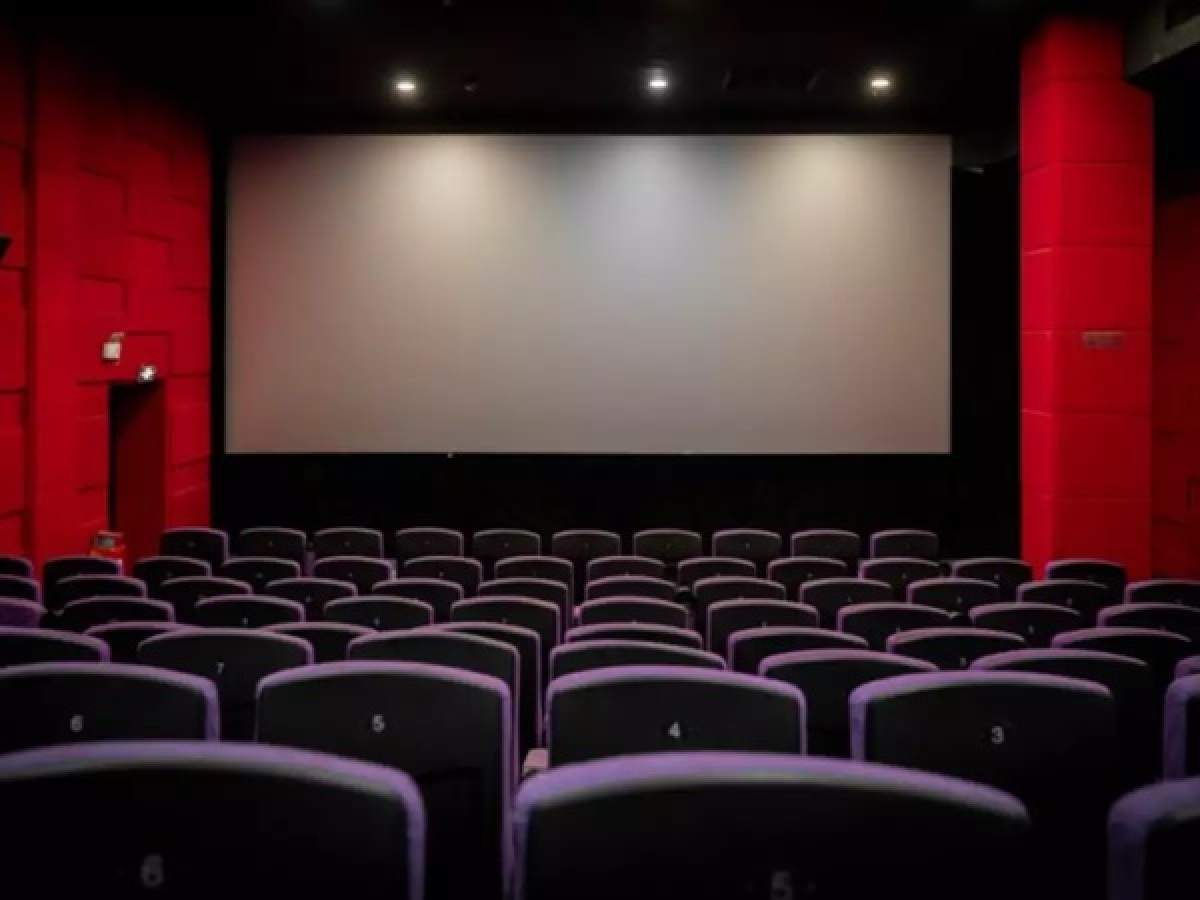 Second wave restrictions: Crisil says multiplexes to be on losses; may recover only in FY23