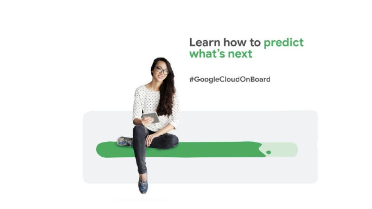 Grow with Google OnAir to help jobseekers learn digital skills at home
