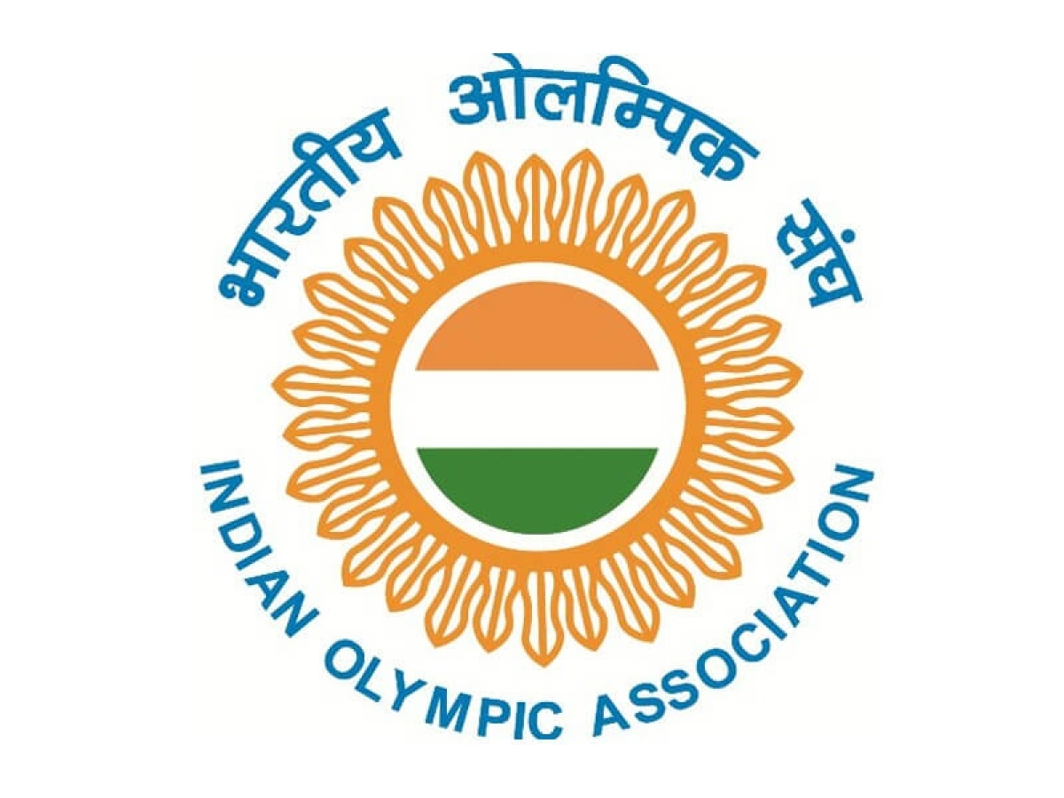 Indian Olympic Association requests for Rs 200 crore help