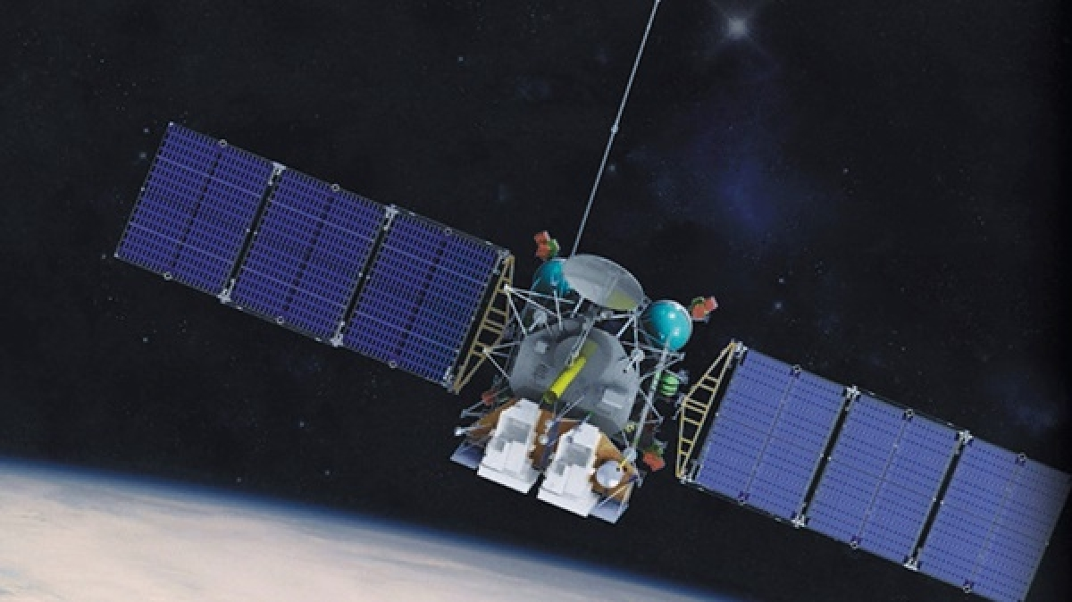 Russia to launch first Arktika-M satellite for monitoring Arctic climate this year